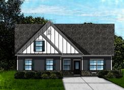 Beachwood A - Pawleys Plantation: Pawleys Island, South Carolina - Great Southern Homes