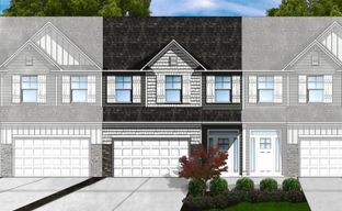 Suber Branch by Great Southern Homes in Greenville-Spartanburg South Carolina