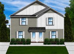 Riverside II A - Riverside Hills: Pendleton, South Carolina - Great Southern Homes