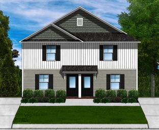 Riverside II B - Riverside Hills: Pendleton, South Carolina - Great Southern Homes