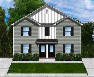 Riverside II C - Riverside Hills: Pendleton, South Carolina - Great Southern Homes