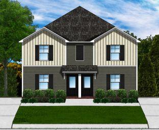 Riverside II E - Riverside Hills: Pendleton, South Carolina - Great Southern Homes