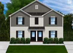Riverside II F - Riverside Hills: Pendleton, South Carolina - Great Southern Homes