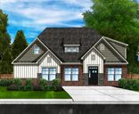 Pawleys Plantation by Great Southern Homes in Myrtle Beach South Carolina