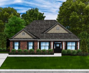 Magnolia A SL - Wild Wing Plantation: Conway, South Carolina - Great Southern Homes