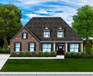 Magnolia B SL - Wild Wing Plantation: Conway, South Carolina - Great Southern Homes