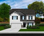 Harvest Glen by Great Southern Homes in Greenville-Spartanburg South Carolina