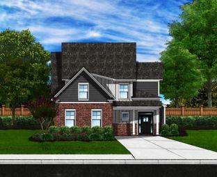 Abilene Y SL - Wild Wing Plantation: Conway, South Carolina - Great Southern Homes