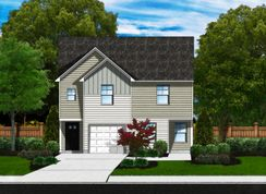 Drayton B2 - Champions Village at Cherry Hill: Pendleton, South Carolina - Great Southern Homes