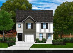 Daytona A1 - Stillwater: West Columbia, South Carolina - Great Southern Homes
