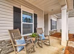 Wisteria C - Cypress Glen: Chapin, South Carolina - Great Southern Homes