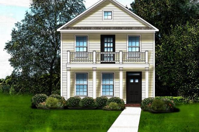107 Fuller Estate Drive (Madison C)
