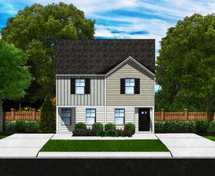 Daytona E1-E2 - Stillwater: West Columbia, South Carolina - Great Southern Homes