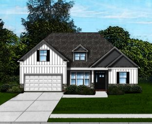 Carol B - Baymont: Blythewood, South Carolina - Great Southern Homes