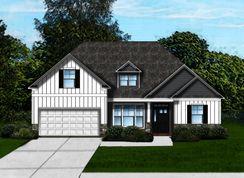 Carol B - Braemar Knoll: Greer, South Carolina - Great Southern Homes