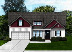 Carol C - Pawleys Plantation: Pawleys Island, South Carolina - Great Southern Homes