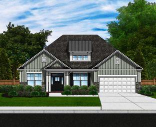 Magnolia D6 - Piper Glen: Pendleton, South Carolina - Great Southern Homes
