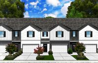 Townhomes at Hunter's Crossing by Great Southern Homes in Sumter South Carolina