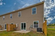 Townhomes at Hunters Crossing by Great Southern Homes in Sumter South Carolina