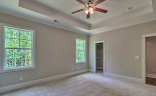 Walnut Grove by Great Southern Homes in Columbia South Carolina