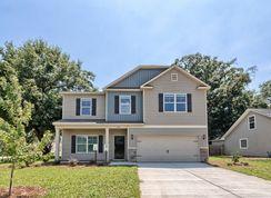 Bradley II A - Piper Glen: Anderson, South Carolina - Great Southern Homes