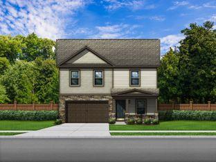Bentgrass D - Cassique: Lexington, South Carolina - Great Southern Homes