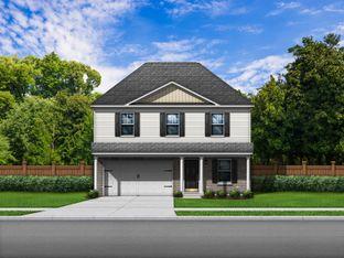 Bentgrass E - Cassique: Lexington, South Carolina - Great Southern Homes
