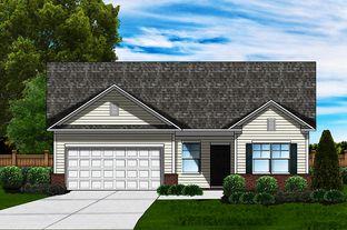 Dahlia A - Cypress Glen: Chapin, South Carolina - Great Southern Homes