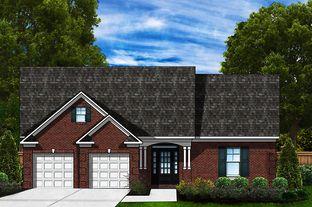 Marco A - Cross Creek Plantation: Seneca, South Carolina - Great Southern Homes