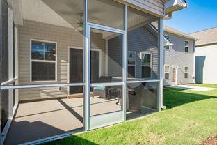 Hillcrest B - Champions Village at Cherry Hill: Pendleton, South Carolina - Great Southern Homes