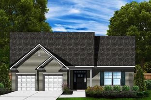 Marco F - Grissett Landing: Conway, South Carolina - Great Southern Homes