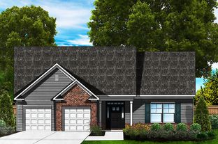 Marco H - Grissett Landing: Conway, South Carolina - Great Southern Homes