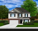 Summit at Sage Creek by Great Southern Homes in Augusta South Carolina
