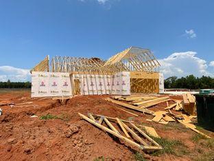 Edisto II C6 - Piper Glen: Anderson, South Carolina - Great Southern Homes