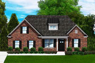 Edinburgh B4 SL - Wild Wing Plantation: Conway, South Carolina - Great Southern Homes
