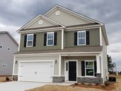 Belvedere by Great Southern Homes in Greenville-Spartanburg South Carolina