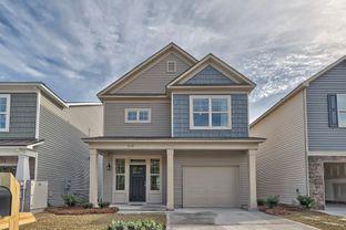 Laurel C - Autumn Woods West: Lexington, South Carolina - Great Southern Homes