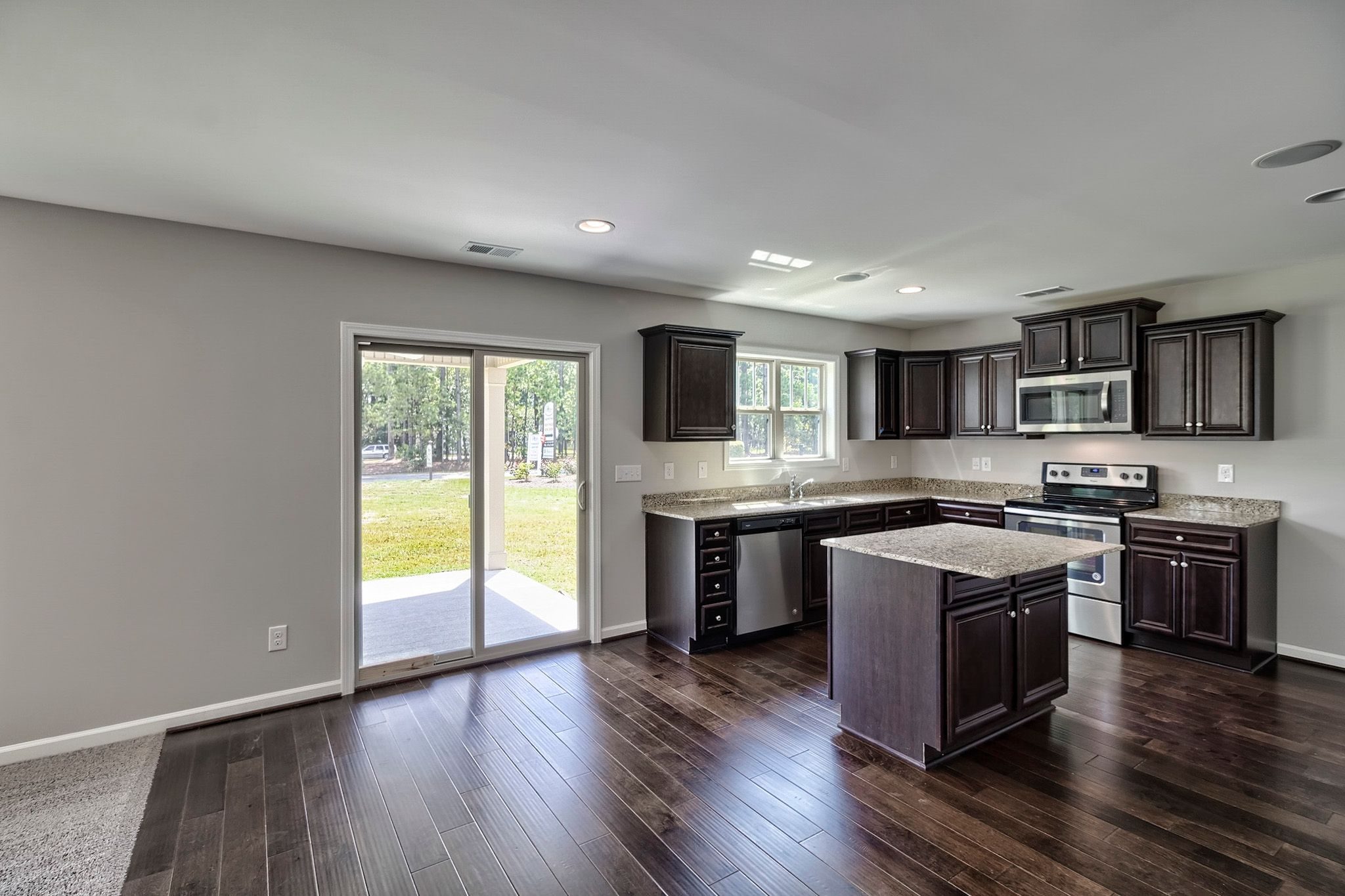 Kitchen featured in the Porter F By Great Southern Homes in Columbia, SC