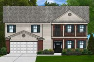 Ellerbe Estates by Great Southern Homes in Sumter South Carolina