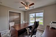 Walnut Creek by Great Southern Homes in Columbia South Carolina