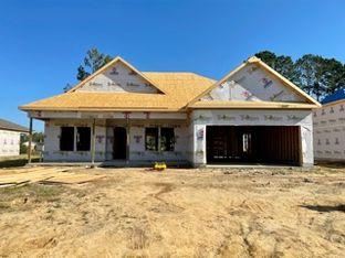Gardenia A - Oak Hollow: Longs, South Carolina - Great Southern Homes