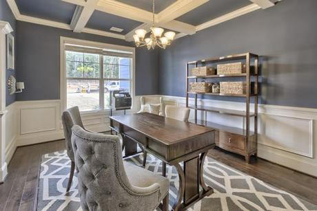 Dining-in-Magnolia B-at-Beach Forest-in-Sumter