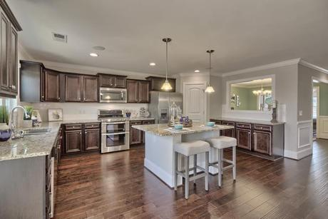 Kitchen-in-Devonshire B-at-Pocalla Springs-in-Sumter