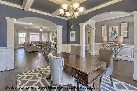 Greatroom-and-Dining-in-Azalea C-at-Regatta Forest-in-Columbia