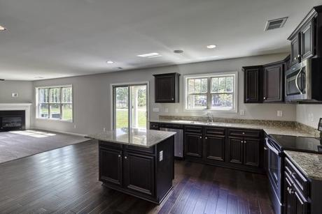 Kitchen-in-Porter F-at-Summit Hills-in-Columbia