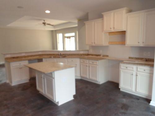 Kitchen-in-Gardenia A-at-Carolina Palms-in-Sumter