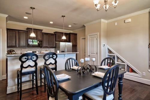 Kitchen-in-Palm Hill B-at-Carolina Palms-in-Sumter