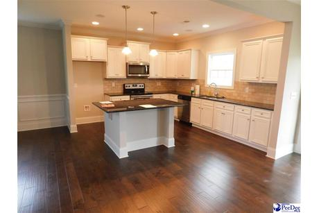 Kitchen-in-Bentcreek H-at-Summit at Oakdale-in-Florence