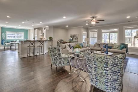 Greatroom-and-Dining-in-Magnolia C-at-Limestone-in-Chapin