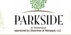 Parkside At Wanaque/Towns by Greentree Development Group LLC in Passaic County New Jersey
